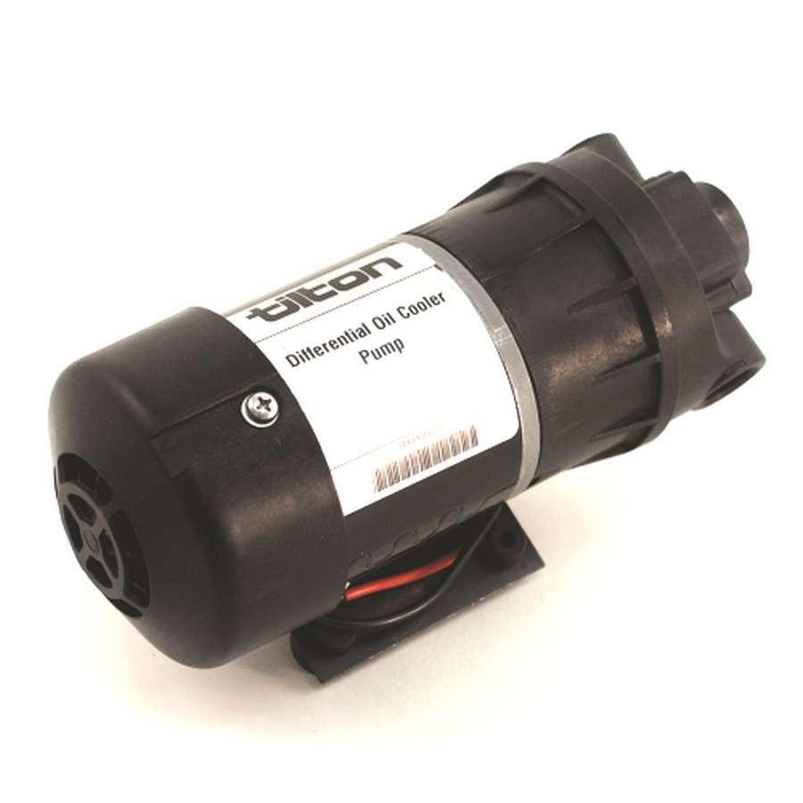 Tilton Cooler Pump Continuous Duty Buna Diaphragm