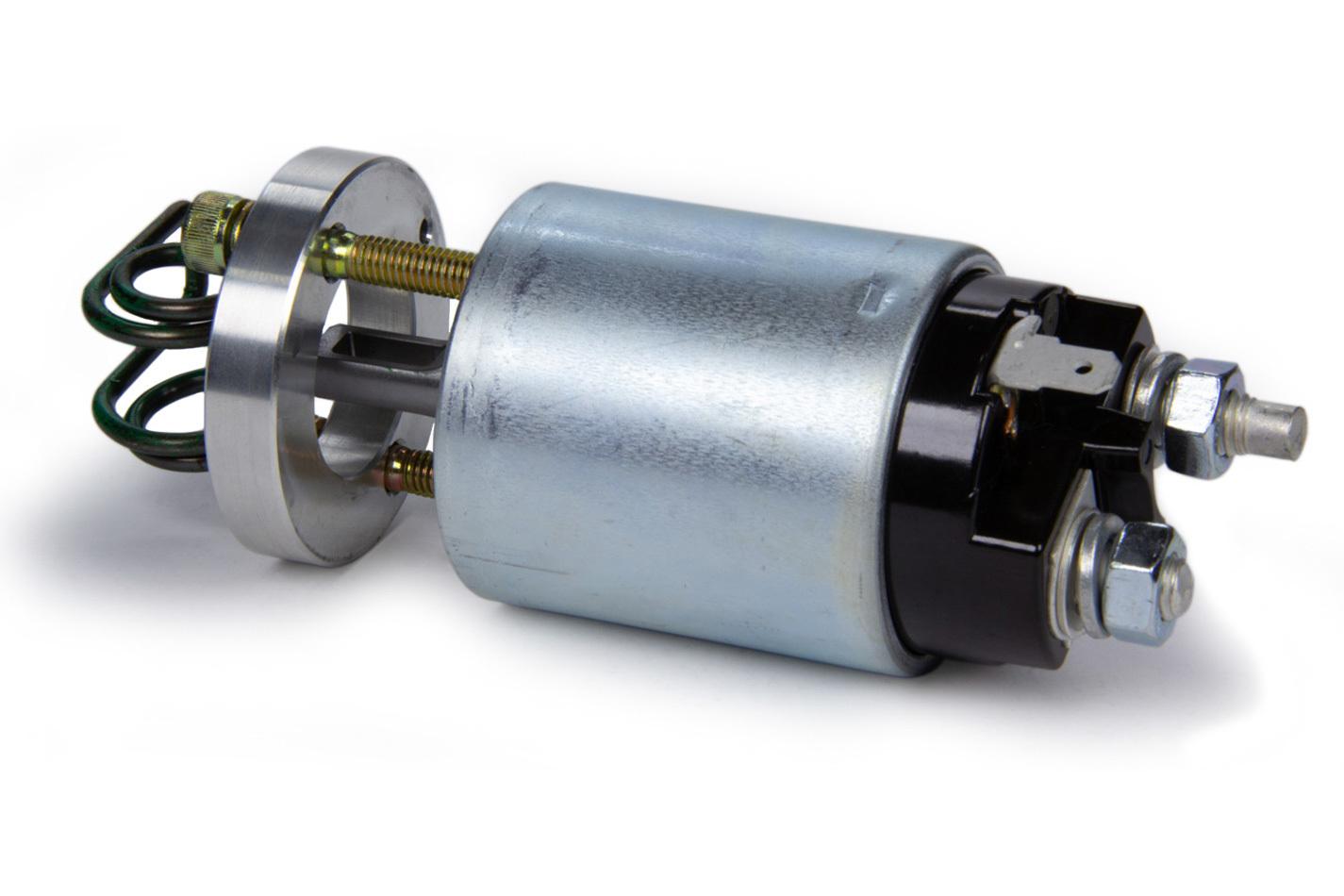 Tilton Solenoid Assy. HD 40000 Series Starter