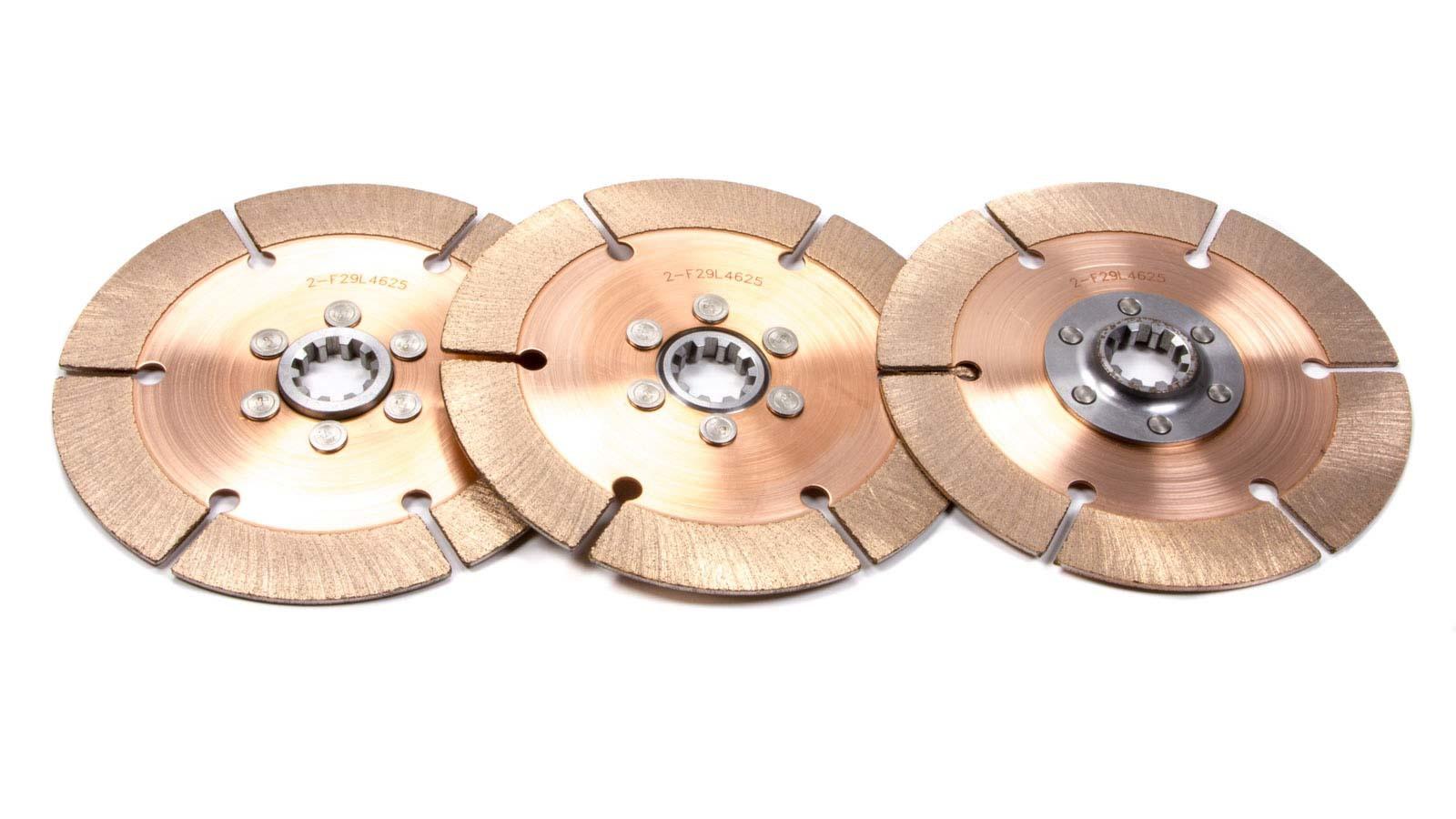 Tilton Clutch Pack  3 Disc