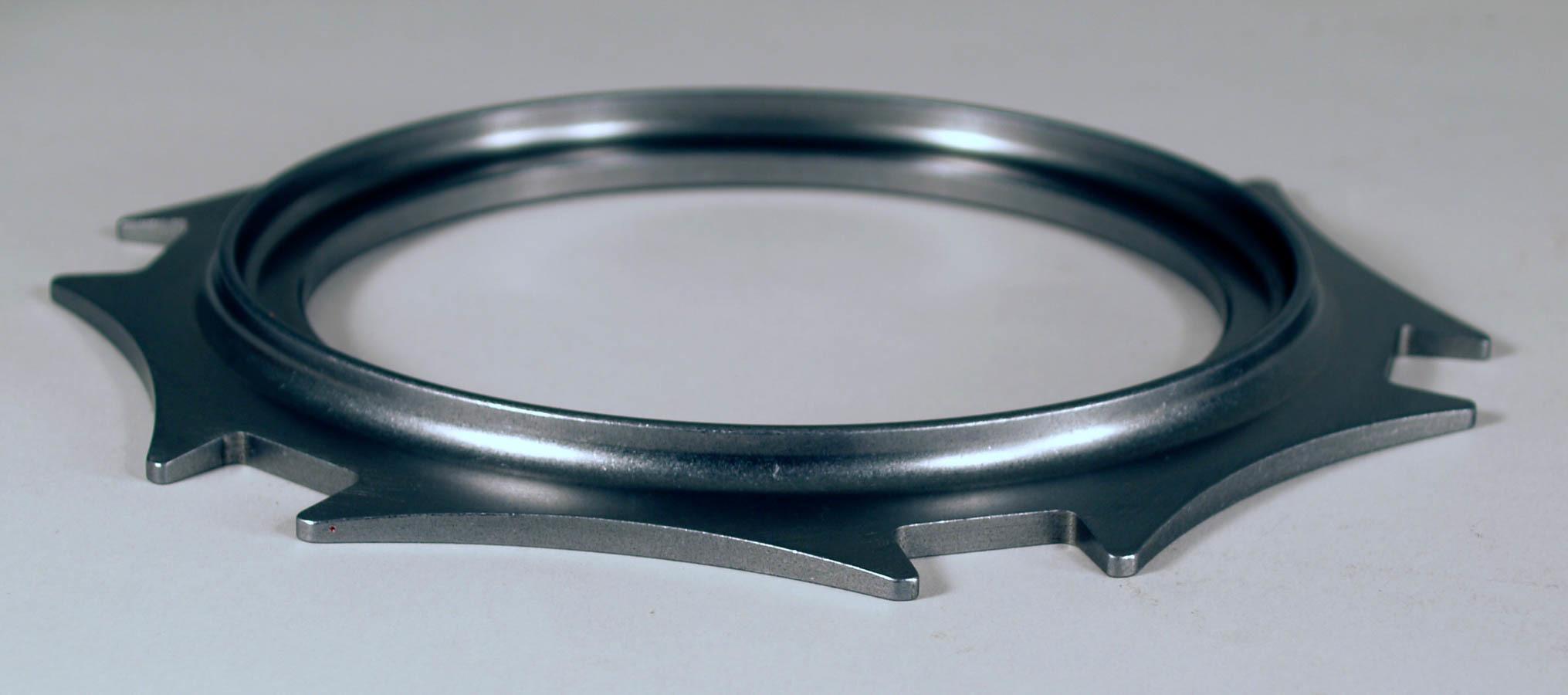 Tilton Clutch Plate Steel