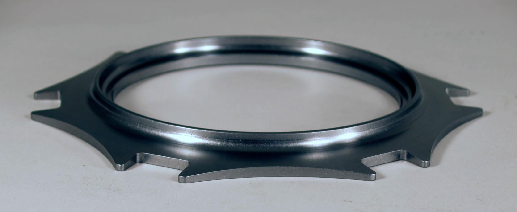 Tilton Clutch Press Plate Steel