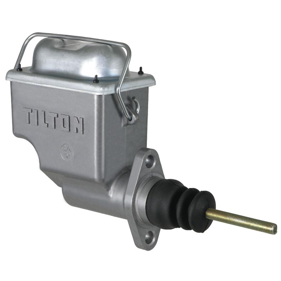 Tilton Master Cylinder 1.00in Integral Resevoir