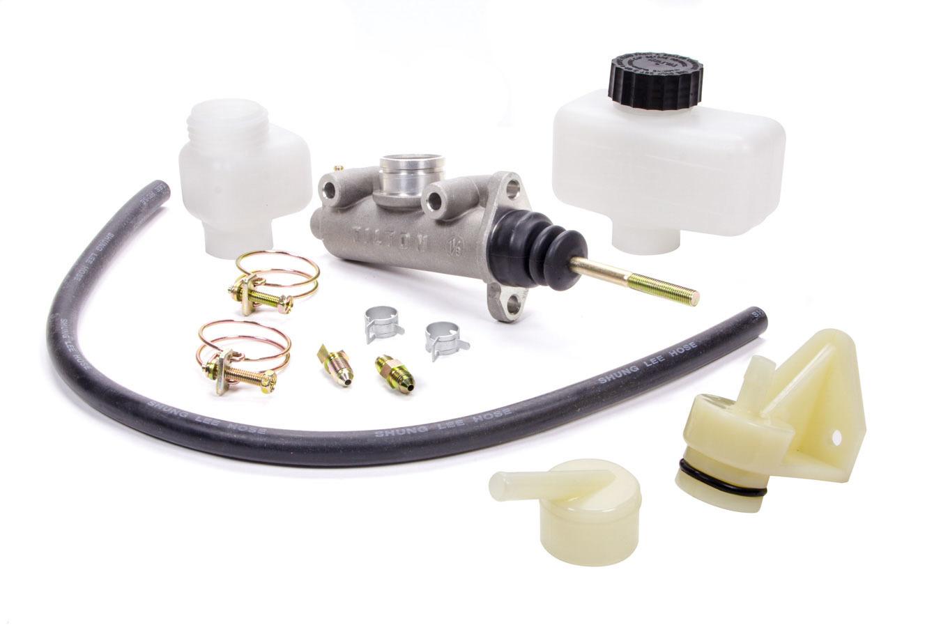 Tilton Master Cylinder Kit 1-1/8 BORE
