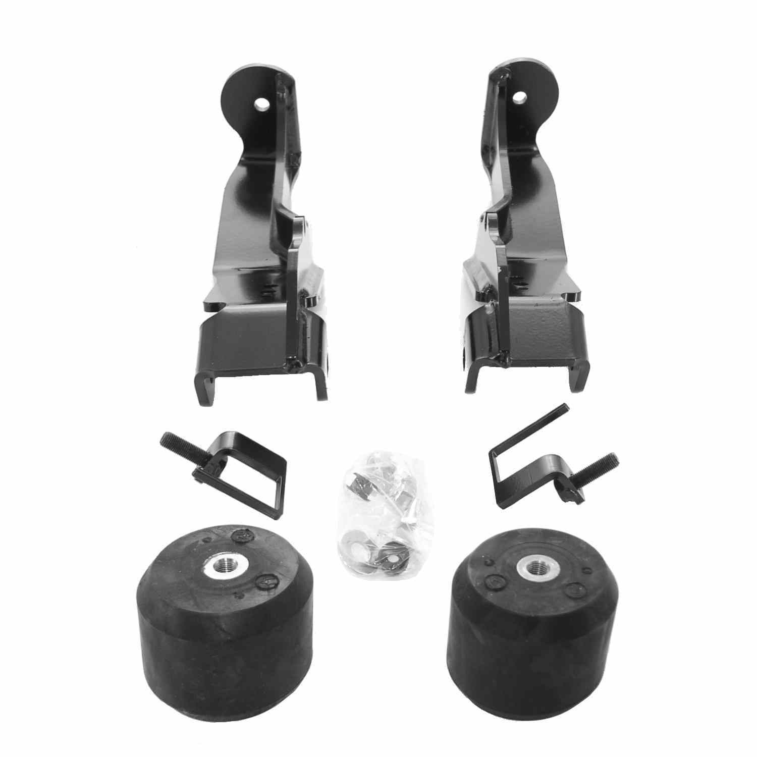 Timbren SES Kit Front Ford 1/2 Ton 04-14