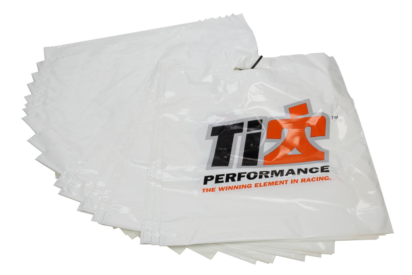 Ti22 Performance Ti22 Bag 25pcs