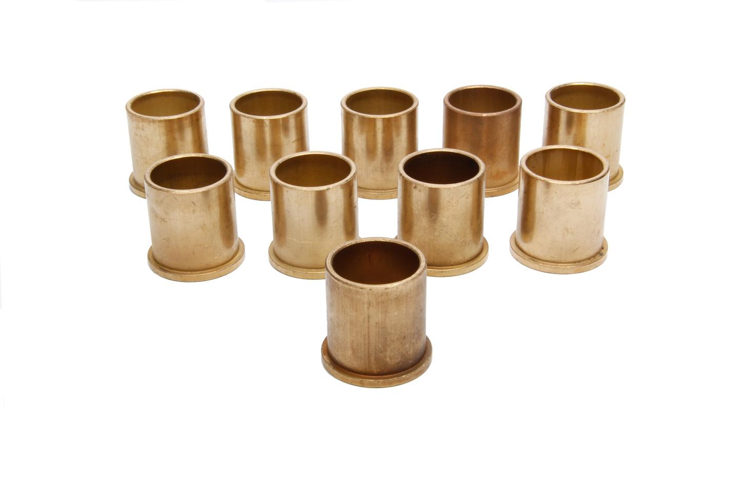 Ti22 Performance Torsion Bar Bushing .095 Brass 10pk