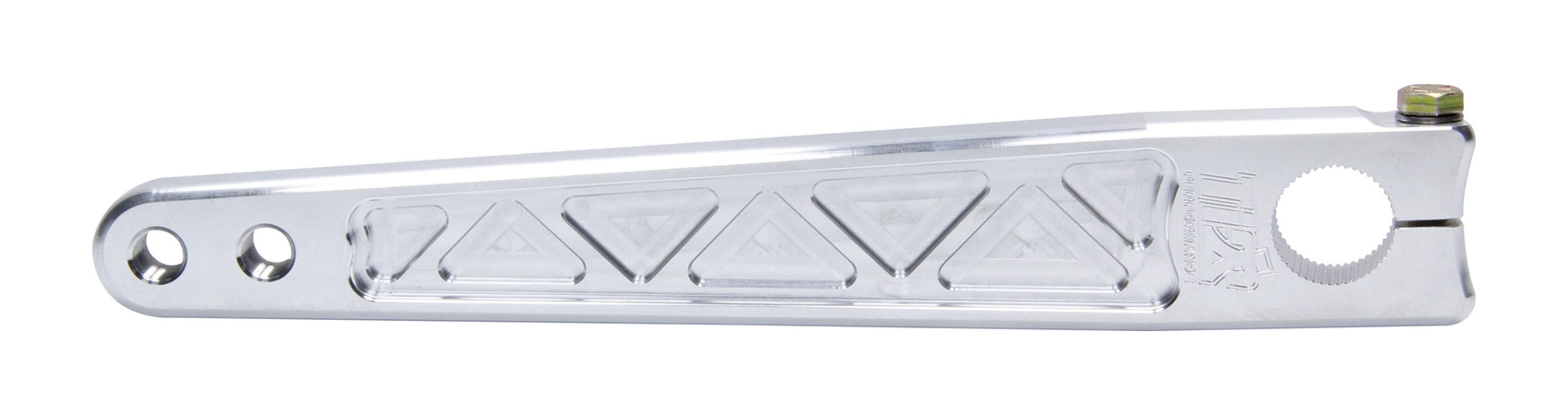 Ti22 Performance Pitman Arm Heavy Duty Angle Broach Clear