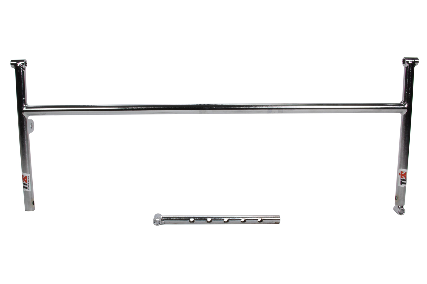 Ti22 Performance 600 Top Wing Tree Chrome 25 x 11