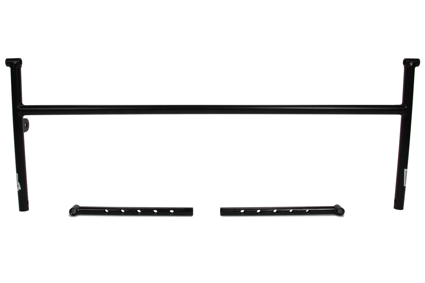 Ti22 Performance 600 Top Wing Tree Black 25 x 11