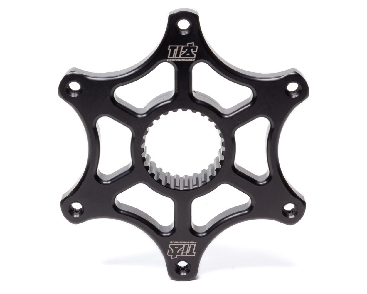 Ti22 Performance 600 Rear Sprocket or Brake Rotor Hub 1.75in