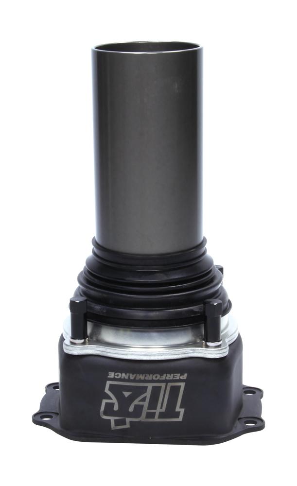 Ti22 Performance Torque Ball Housing Assembly Steel Black