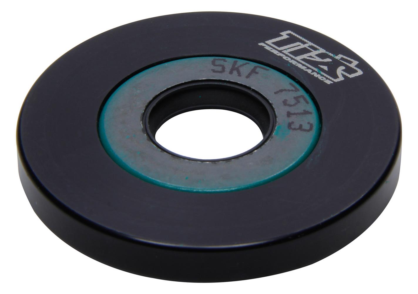 Ti22 Performance Billet Cam Plate W/ Seal 2.384 Dart Little M