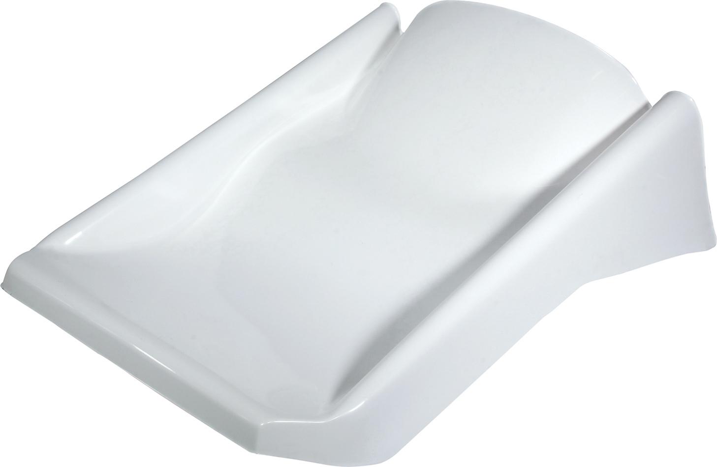 Ti22 Performance Nose Max Air White