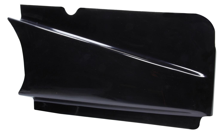 Ti22 Performance Radius Rod Cover RH Black