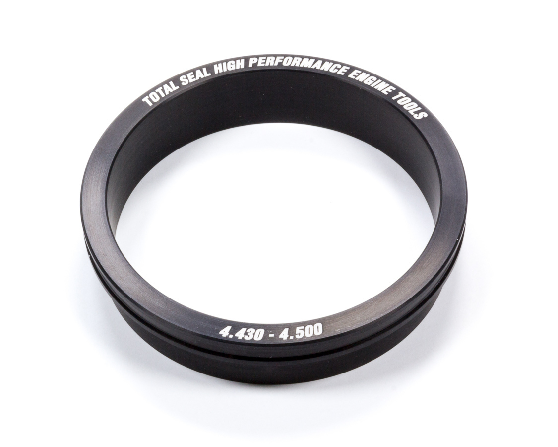 Total Seal Piston Ring Squaring Tool - 4.430-4.500 Bore
