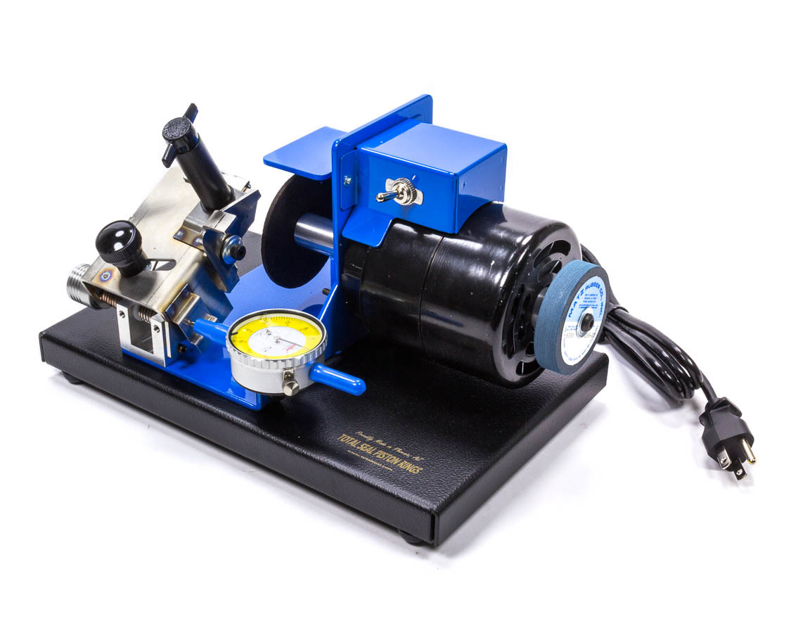 Total Seal Precision Electric Ring Filer 110V