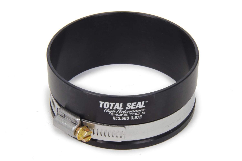 Total Seal Piston Ring Compressor Adjustable 3.580 -3.675