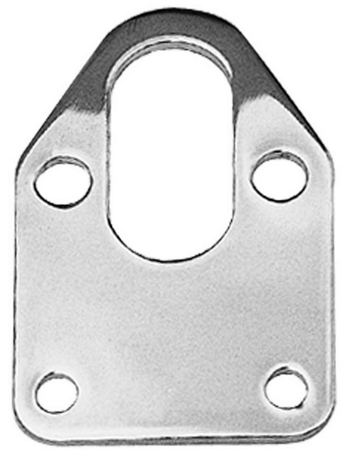 Trans-dapt Fuel Pump Mount Plate