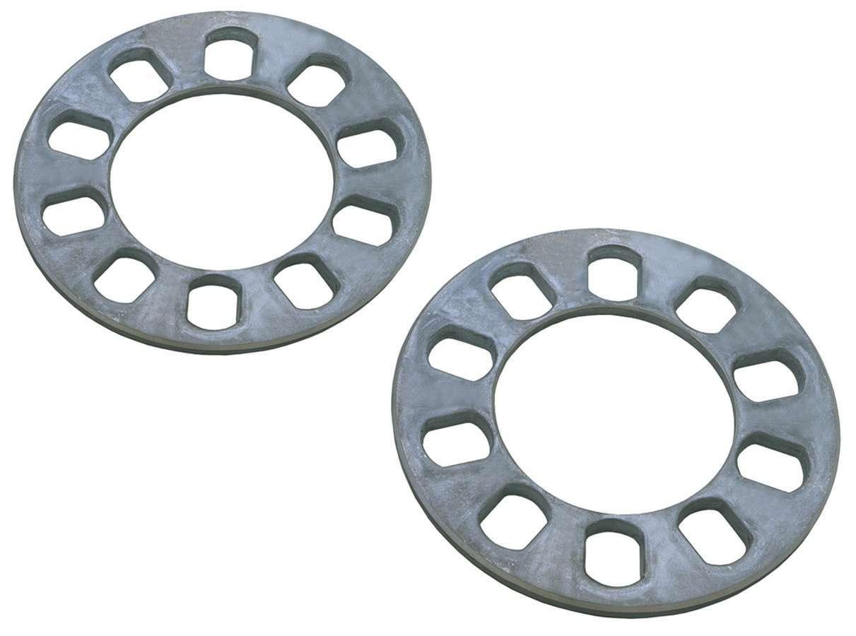 Trans-dapt 1/4in Disc Brake Spacers