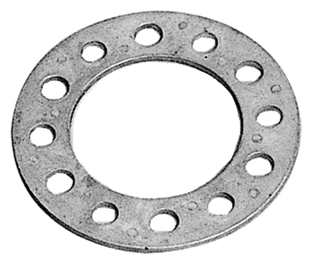 Trans-dapt 1/4in 6-Lug Wheel Spacer (2)