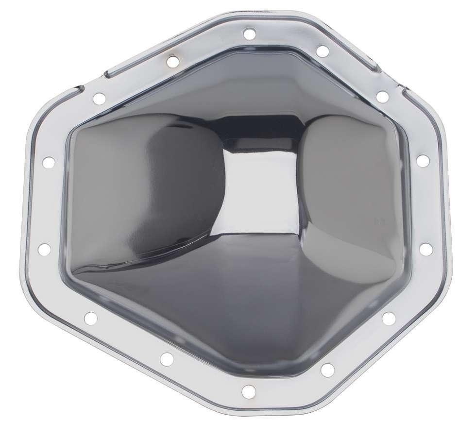 Trans-dapt Differential Cover Kit Chrome GM 14 Bolt