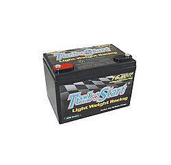 Turbo Start 16-Volt Dry Cell Racing
