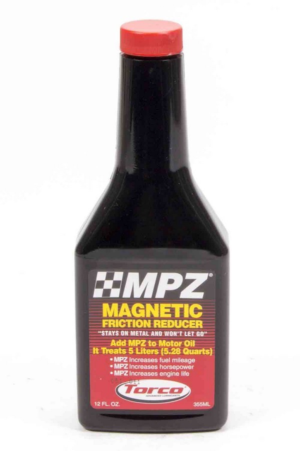 Torco MPZ Magnetic Friction Reducer 12oz