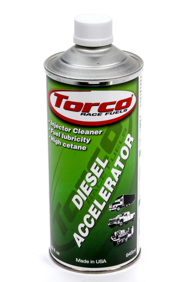 Torco Diesel Accelerator 32-oz Can