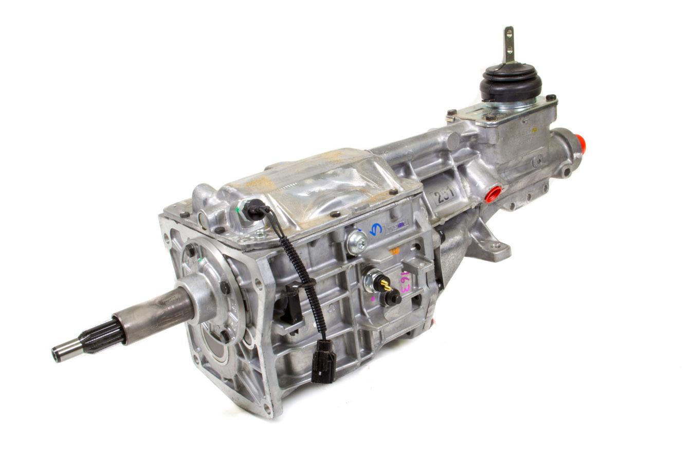 Tremec T-5 Ford World Class Transmission