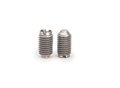 Trick Flow Threaded sleeve Plug SBF Cylinder Head