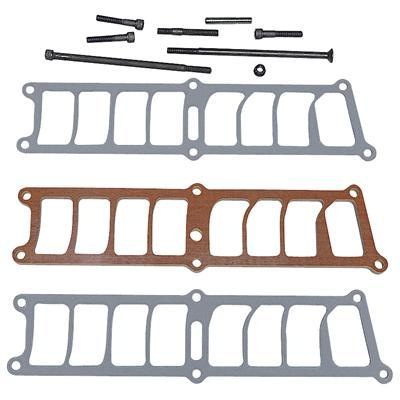 Trick Flow EFI 3/8 Heat Spacer Kit Ford 5.0L w/Holley Manif