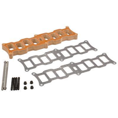 Trick Flow Phenolic Spacer Kit T/F 5.0L Street Burner/Track