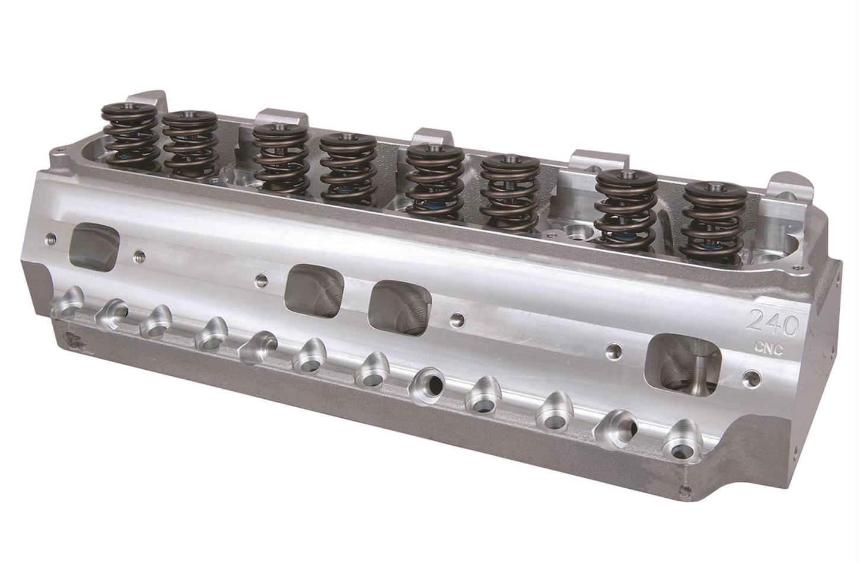 Trick Flow BBM 240 Powerport Cyl. Head - Assembled
