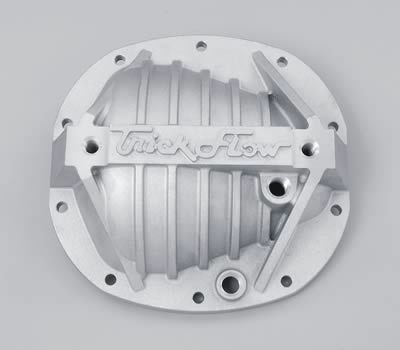 Trick Flow Differential Cover GM 10-Bolt 7.5/7.625