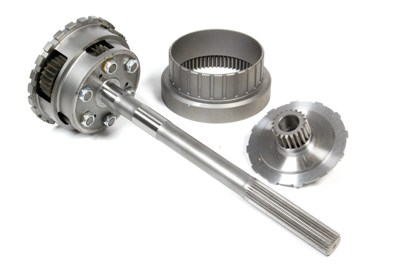 Transmission Specialties PG Planetary w/180 Gear Std Length - 300M Output