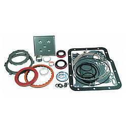Transmission Specialties P/G Overhaul Kit U-Build It