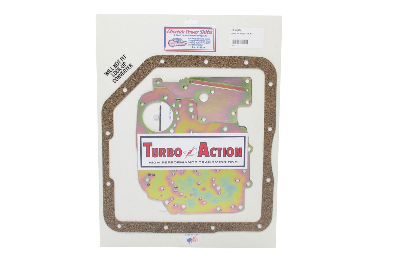 Turbo Action Turbo 350 Power Shift Ki