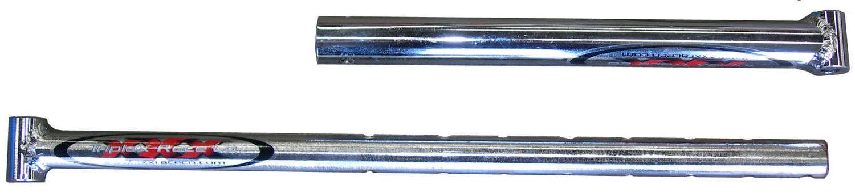 Triple X Race Components Manual Top Wing Slider Mini Sprint