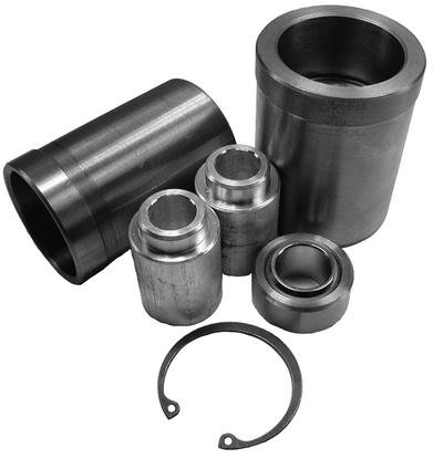 Suspension and Components