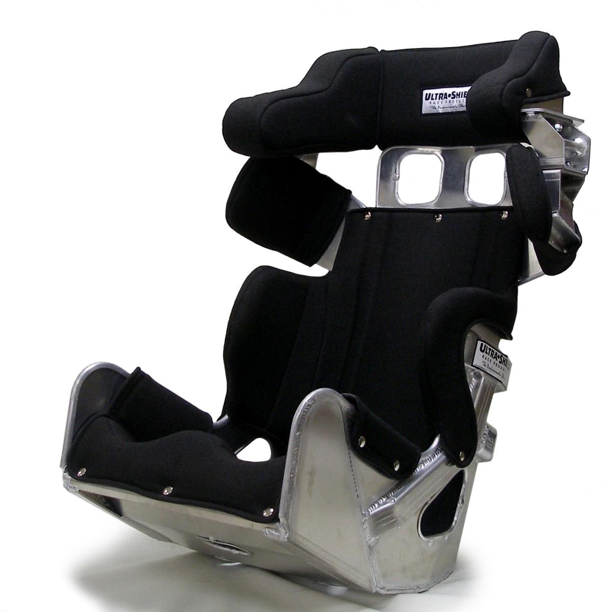 Ultra Shield 18in Seat W/CVR 20 Deg LM SFI 39.2 Contain