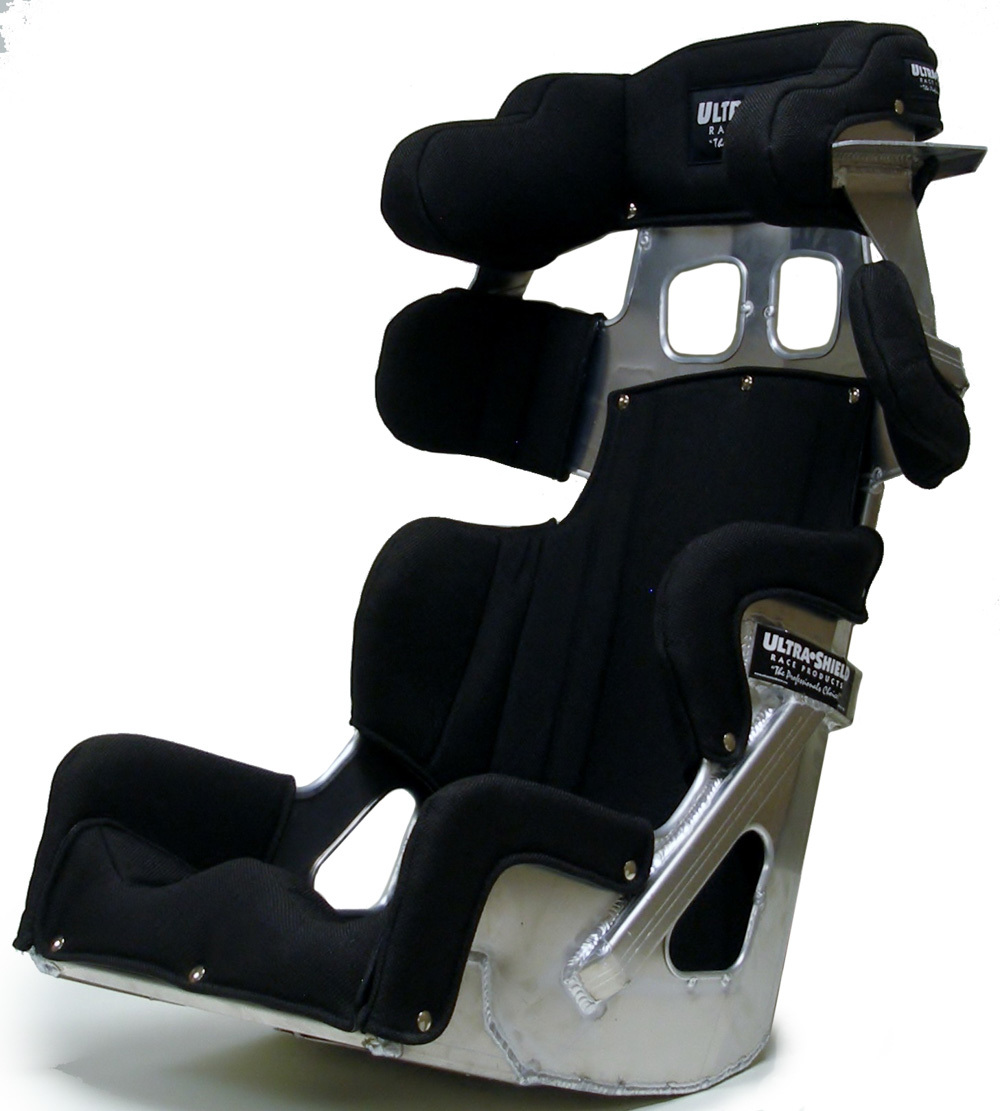 Ultra Shield Seat 14in FC2 LM w/ Black Cover