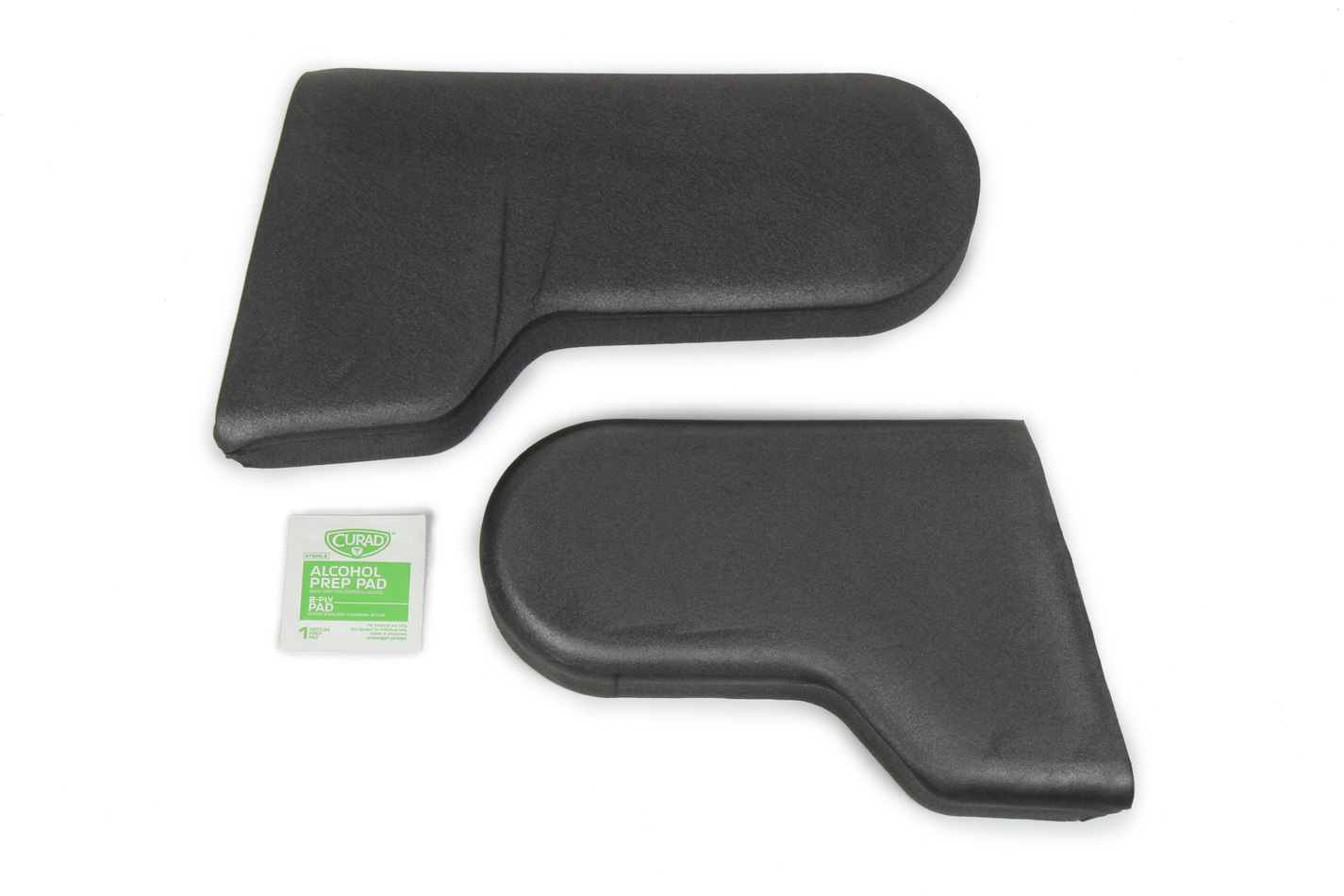 Ultra Shield Foam Halo Pads for All Circle Track Seats Pair