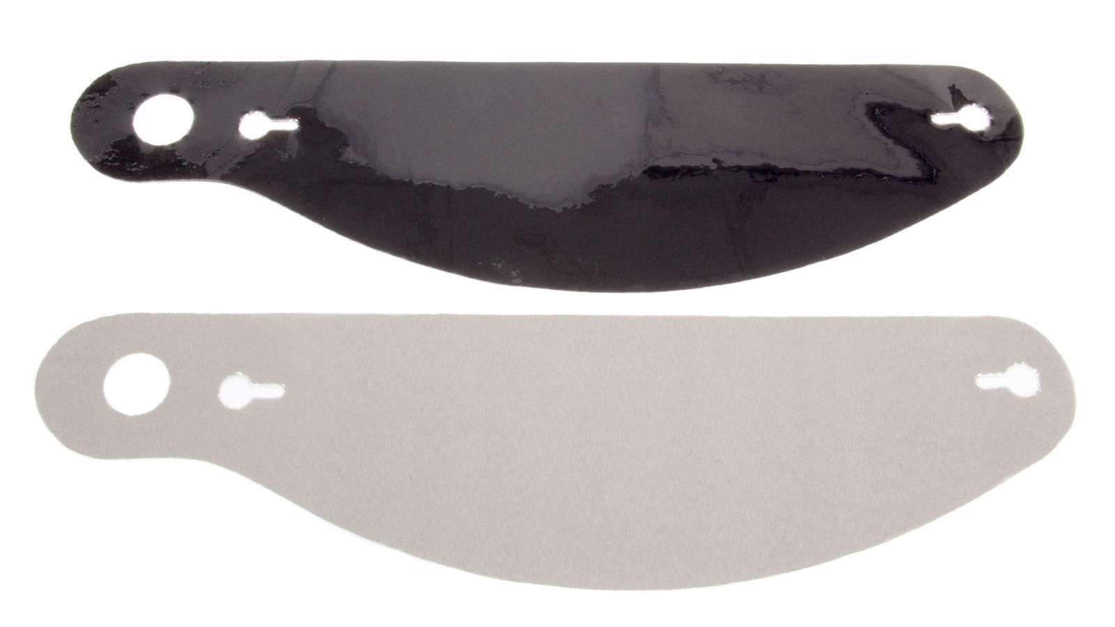 Ultra Shield Smoked Tearoffs 5pk 01225 Style
