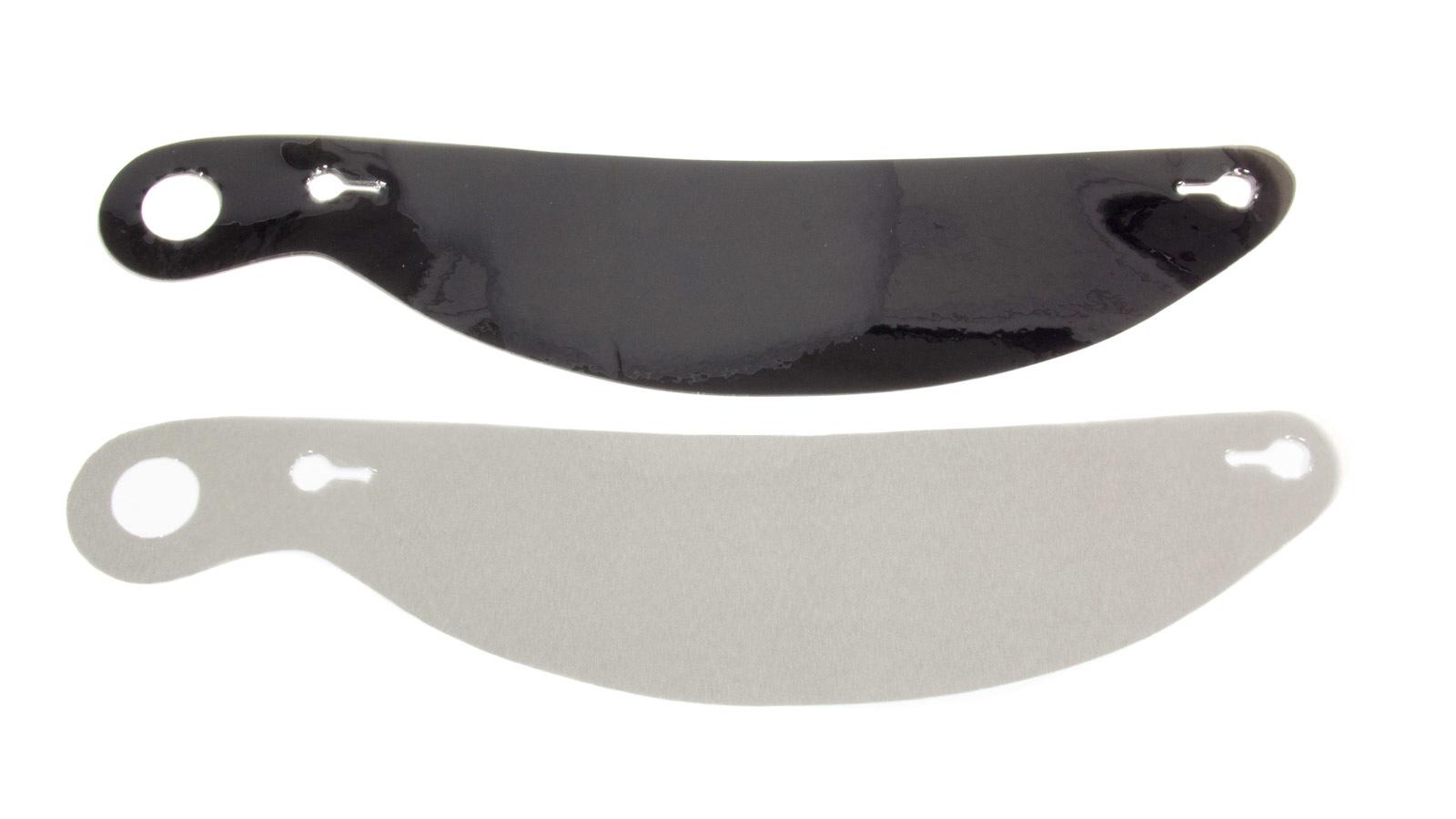 Ultra Shield Smoked Tearoffs 5pk 01230 Style