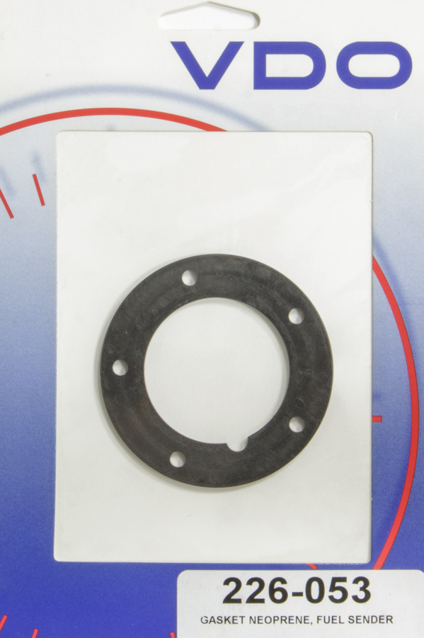 Vdo Repl. Gasket Neopreme For Fuel Sender unit