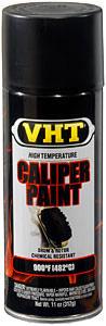 Vht Satin Black Hi-Temp Brake Paint