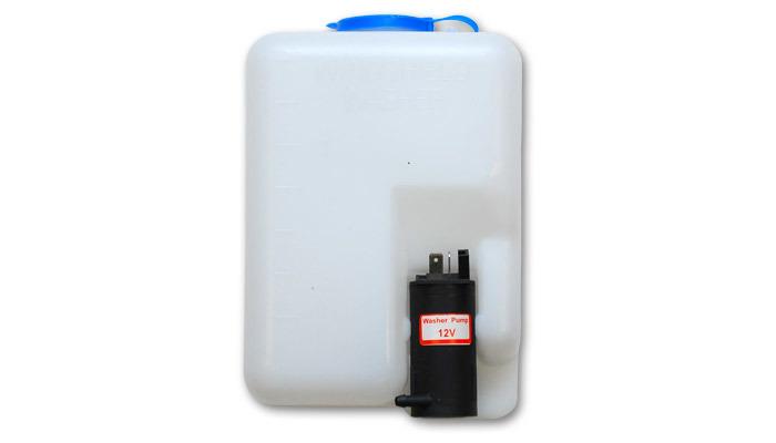 Vibrant Performance Windshield Washer Bottle Kit 1.2L Bottle