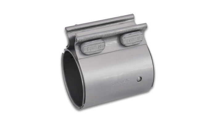 Vibrant Performance TC Series High Exhaust S leeve Clamp for 3in O.D.