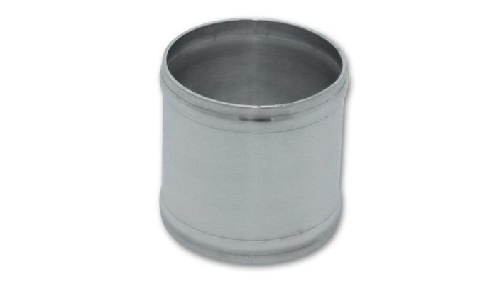 Vibrant Performance 1.75in O.D. Aluminum Joi ner Coupling (3in long)