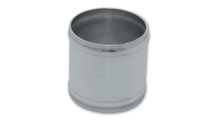 Vibrant Performance 1.5in OD Aluminum Joiner Coupling (3in long)